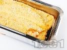 Рецепта Палачинки суфле